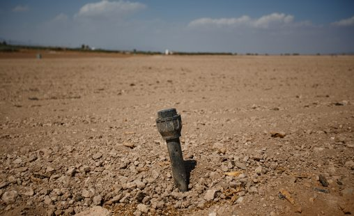 Imagen de: La mafia del agua  y sus protagonistas