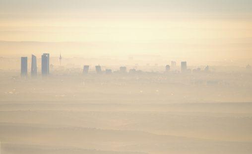 Imagen de: ¿Cuándo dejó el aire  de ser invisible?