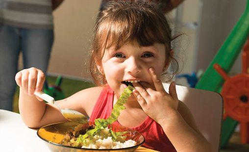 Imagen de: Cinco razones para comer menos carne