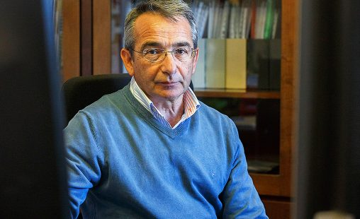 Imagen de: Entrevista: Dr. Julio Díaz Jiménez