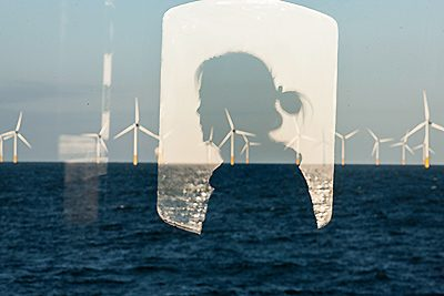 Mujeres 'ENÉRGICAS' POR LA REVOLUCIÓN energética