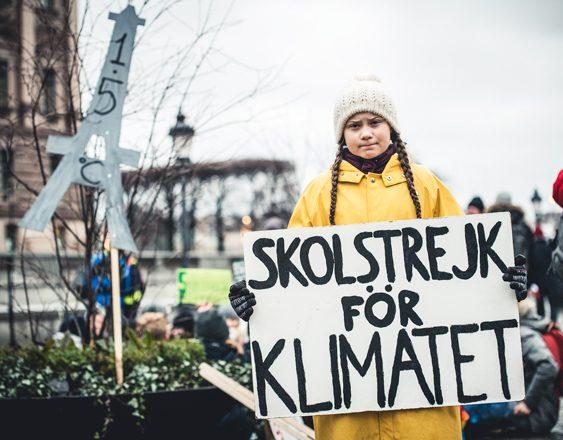 Estudiantes de todo el mundo se movilizan por el planeta