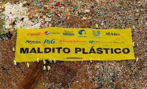 Imagen de: Plásticos