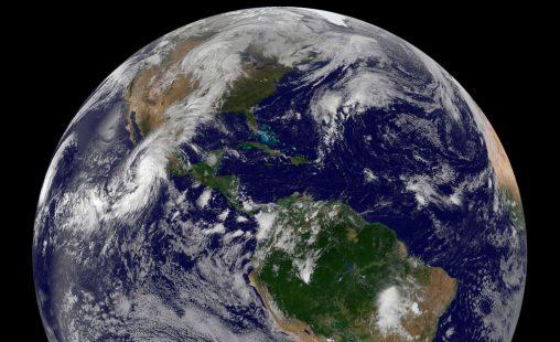 Imagen de: Crisis climática