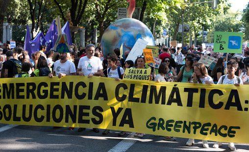 Imagen de: Emergenciaclimática II