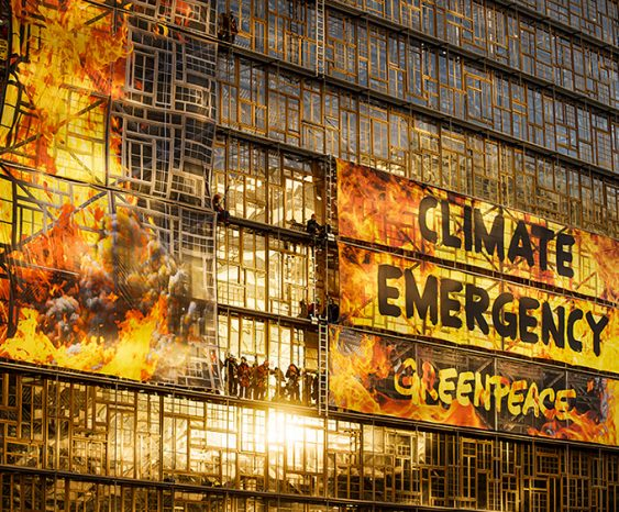 COP25: La cumbre de la gente