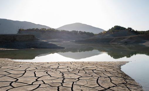 Imagen de: sequía