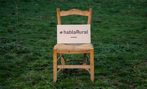 Imagen de: #hablarural