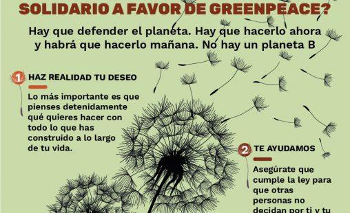 Imagen de: TESTAMENTO SOLIDARIO