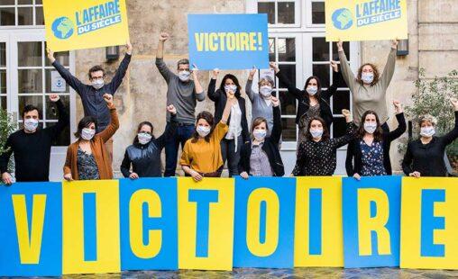 Imagen de: Victoria histórica para la salud del planeta