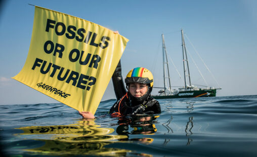Imagen de: ¿Combustibles «ecológicos»?