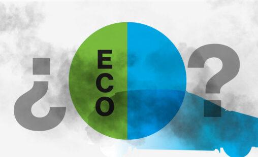 Imagen de: Así deberían ser las etiquetas verdes