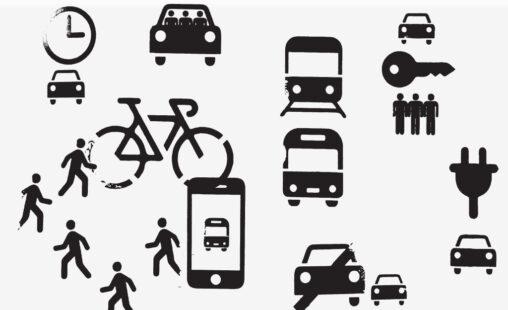 Imagen de: Dale la vuelta al sistema de movilidad